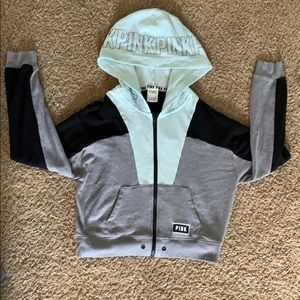 Victoria's Secret hoodie size extra small
